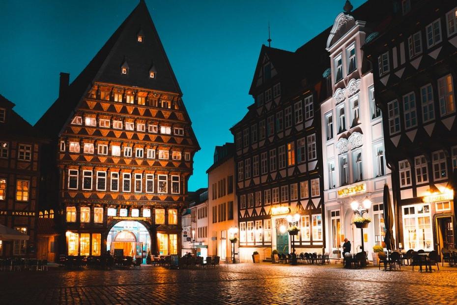 Hauskauf Deutschland