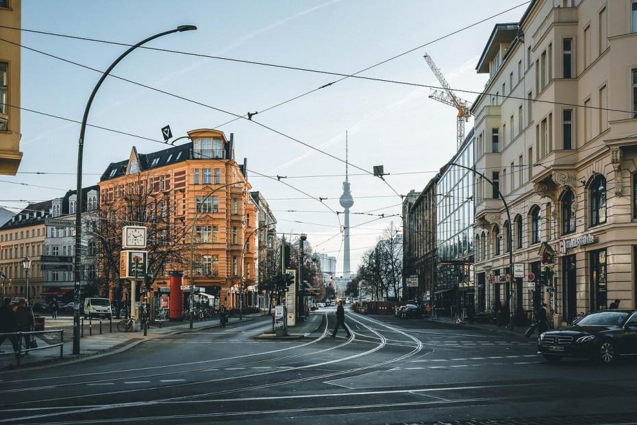 Hauskauf in Berlin