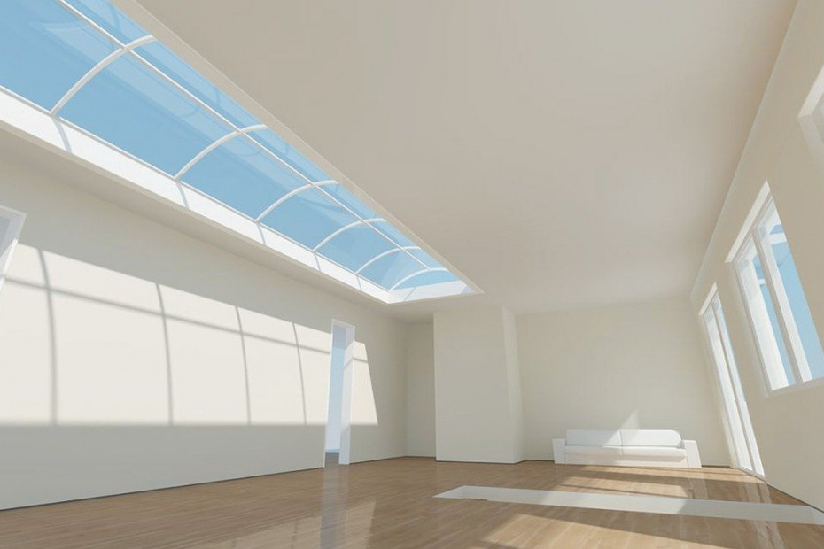 Virtuelle Hausbesichtigung