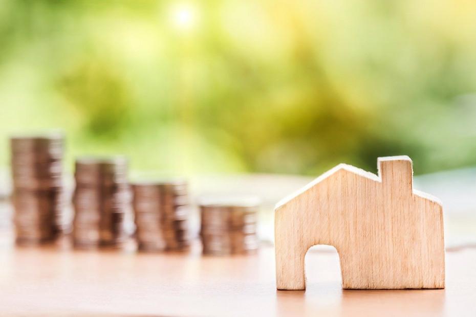 Beim Hauskauf Steuern sparen
