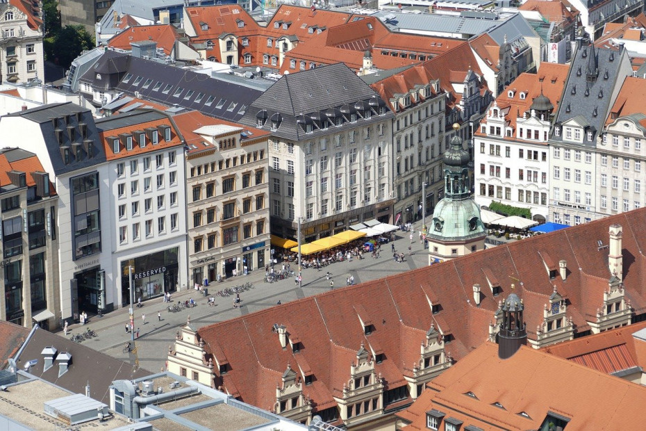 Hauskauf Leipzig