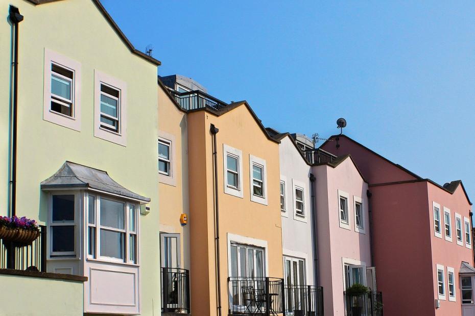 Hauskauf Finanzierung