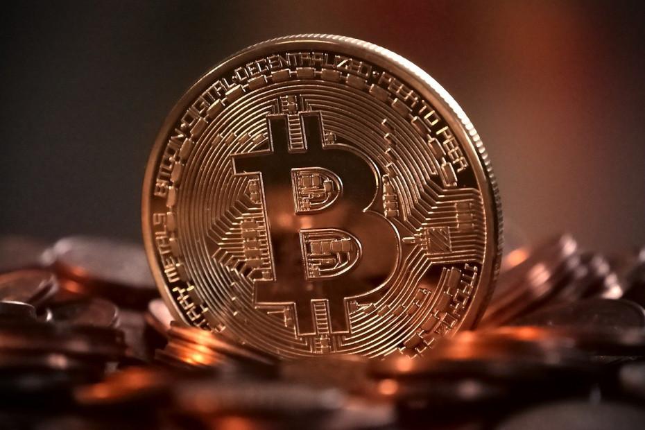 Bitcoin Spekulationsblase
