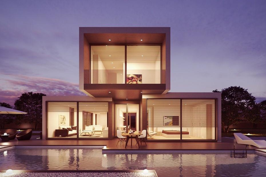 Wertsteigerung Immobilien