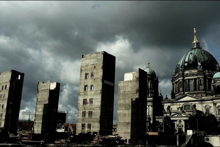 Wie der Berliner Senat sich selbst ruiniert